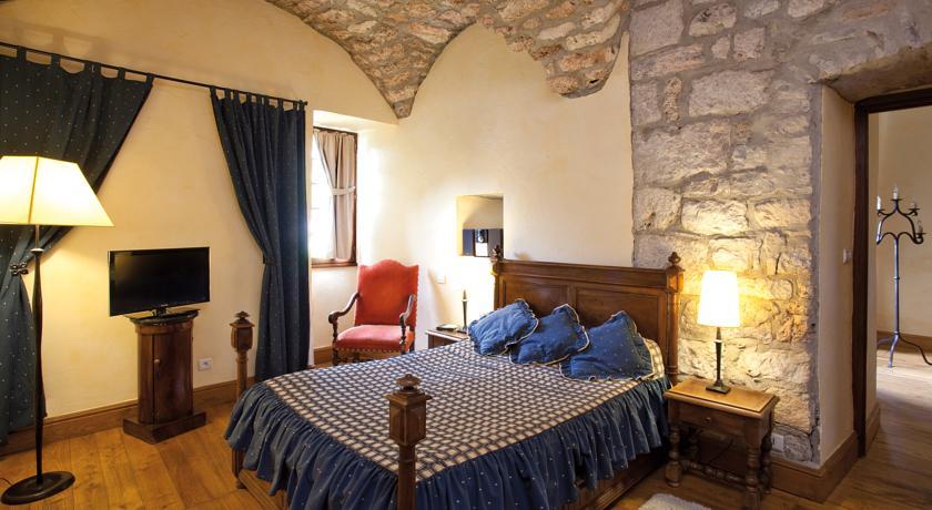 Les Chambres De Hotel De Gabrielle
